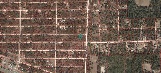 0 NE 64TH Street, Williston, FL 32696 (MLS #OM622184) :: Globalwide Realty