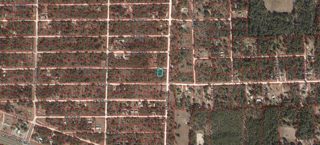 0 NE 64TH Street, Williston, FL 32696 (MLS #OM622188) :: Globalwide Realty