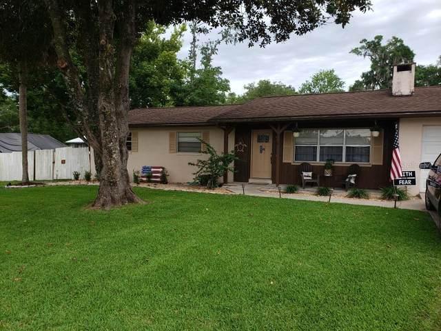 3283 SE 36TH Loop, Ocala, FL 34471 (MLS #OM622190) :: Burwell Real Estate
