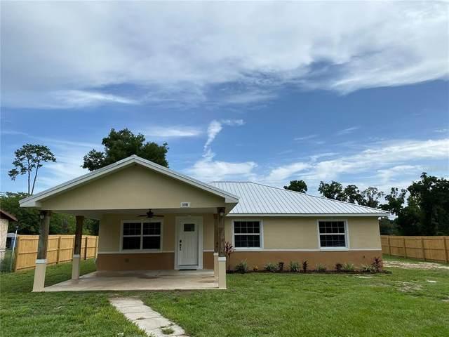 3201 SE 52ND Street, Ocala, FL 34480 (MLS #OM622192) :: Vacasa Real Estate
