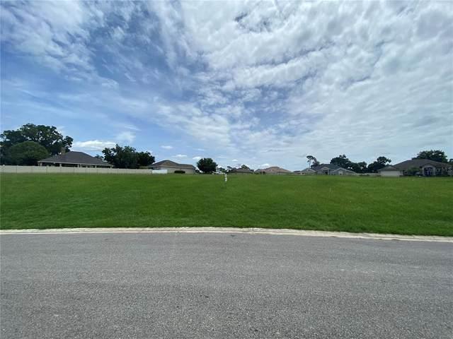 TBD NW 1ST COURT, Ocala, FL 34479 (MLS #OM622198) :: Armel Real Estate