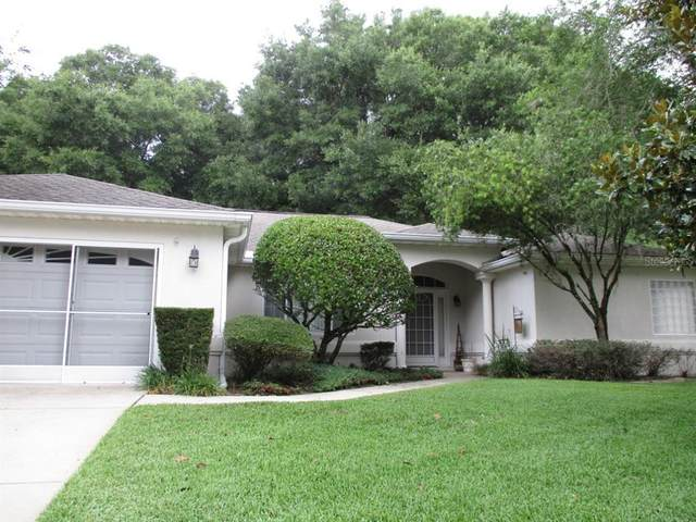 14160 SW 112TH Circle, Dunnellon, FL 34432 (MLS #OM622209) :: Gate Arty & the Group - Keller Williams Realty Smart