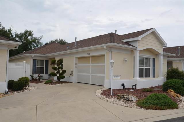 17186 SE 84TH KNIGHT Avenue, The Villages, FL 32162 (MLS #OM622214) :: Team Pepka