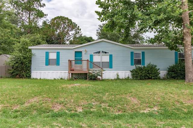 1876 Nw 112Th, Ocala, FL 34482 (MLS #OM622216) :: Carmena and Associates Realty Group