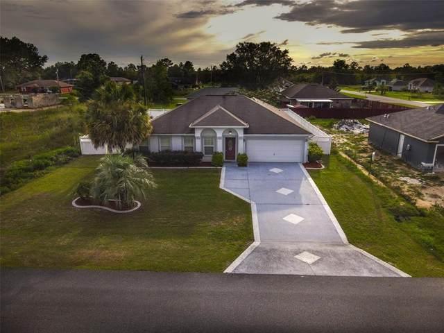 4805 SW 143RD Loop, Ocala, FL 34473 (MLS #OM622223) :: Armel Real Estate