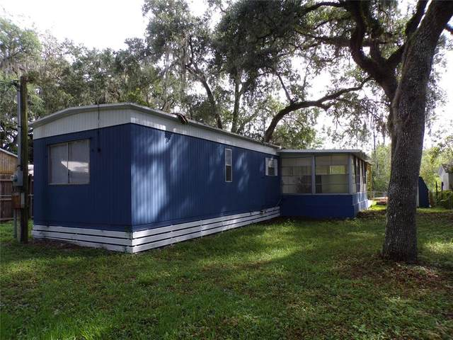 11777 E Warmouth Court, Floral City, FL 34436 (MLS #OM622228) :: Better Homes & Gardens Real Estate Thomas Group