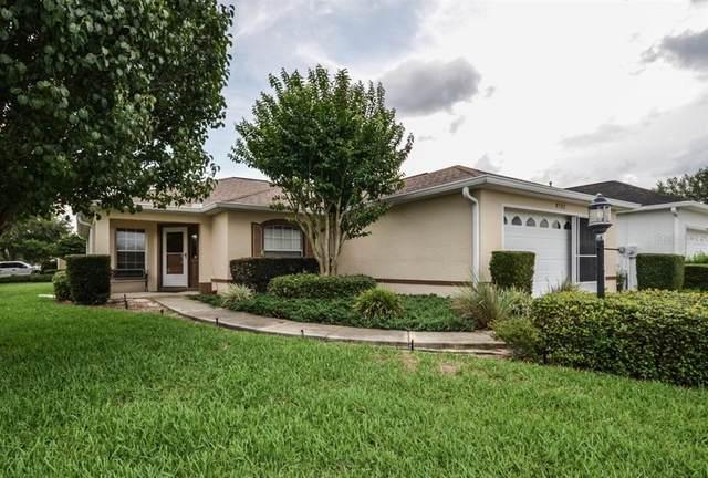 9782 SW 89TH Loop, Ocala, FL 34481 (MLS #OM622232) :: Keller Williams Realty Select