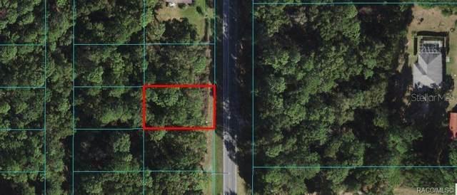 lots 10-12 SE 36TH Avenue, Belleview, FL 34420 (MLS #OM622242) :: RE/MAX Elite Realty