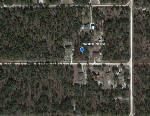 0000 SW 80TH SW, Dunnellon, FL 34432 (MLS #OM622273) :: Gate Arty & the Group - Keller Williams Realty Smart