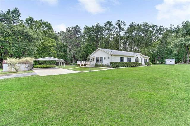 12999 NW Hwy 225, Reddick, FL 32686 (MLS #OM622275) :: Pristine Properties