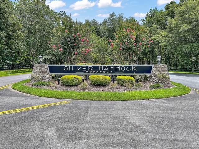 6161 NE 43RD LANE Road, Silver Springs, FL 34488 (MLS #OM622279) :: Team Bohannon