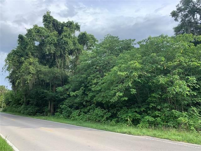 TBD SE 62 AVE Road, Belleview, FL 34420 (MLS #OM622284) :: Premium Properties Real Estate Services