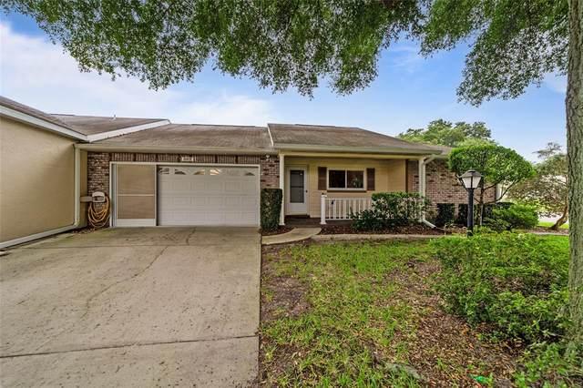 8961 SW 94TH Lane E, Ocala, FL 34481 (MLS #OM622303) :: Frankenstein Home Team