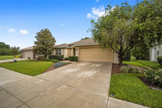 5609 SW 42ND Place, Ocala, FL 34474 (MLS #OM622305) :: Zarghami Group