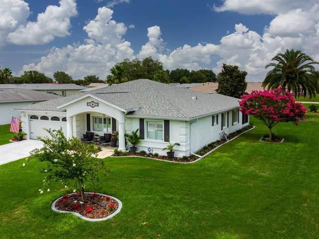 9967 SW 62ND Terrace, Ocala, FL 34476 (MLS #OM622323) :: Carmena and Associates Realty Group