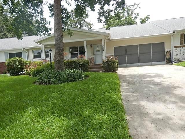 8680 SW 94 Lane G, Ocala, FL 34481 (MLS #OM622328) :: Carmena and Associates Realty Group
