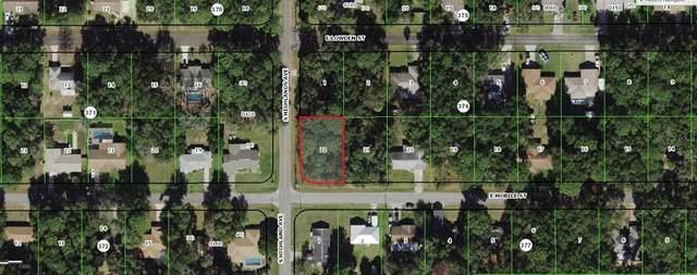 6577 E Mobile Street, Inverness, FL 34452 (MLS #OM622330) :: Coldwell Banker Vanguard Realty