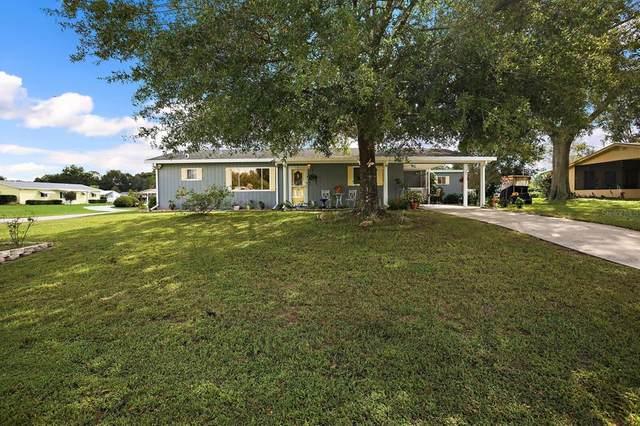 10385 SW 99TH Avenue, Ocala, FL 34481 (MLS #OM622335) :: Realty Executives