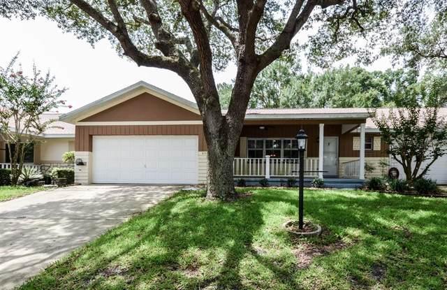 8702 SW 94TH Street F, Ocala, FL 34481 (MLS #OM622341) :: Sarasota Home Specialists