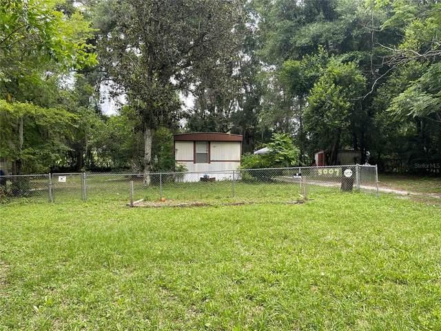 5007 SE 42ND Street, Ocala, FL 34480 (MLS #OM622365) :: Zarghami Group