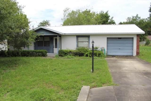 9730 SW 31ST Avenue, Ocala, FL 34476 (MLS #OM622366) :: Realty Executives