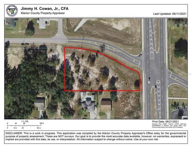 00 Juniper Road, Ocala, FL 34472 (MLS #OM622369) :: Vacasa Real Estate