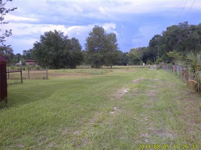6177 Cr 625, Bushnell, FL 33513 (MLS #OM622372) :: Florida Real Estate Sellers at Keller Williams Realty