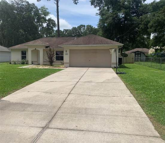 5392 NW 65TH Place, Ocala, FL 34482 (MLS #OM622375) :: Alpha Equity Team