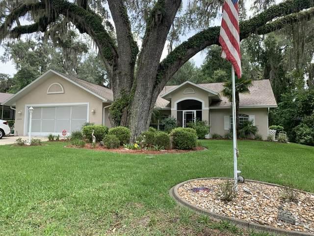 2975 N Chandler Drive, Hernando, FL 34442 (MLS #OM622376) :: Prestige Home Realty
