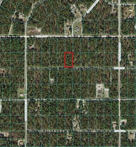 SW 75TH Street, Ocala, FL 34481 (MLS #OM622393) :: The Hustle and Heart Group