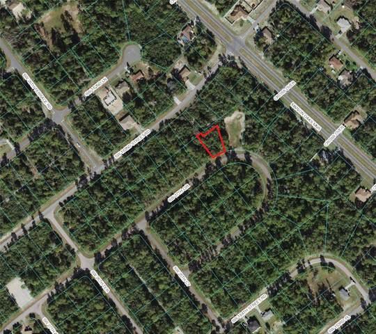 Sw 27Th Cir, Ocala, FL 34473 (MLS #OM622394) :: Coldwell Banker Vanguard Realty