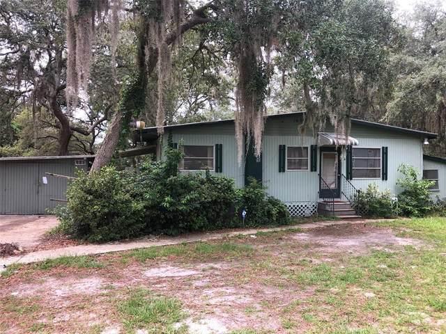 1688 SE 189TH Court, Silver Springs, FL 34488 (MLS #OM622395) :: Zarghami Group