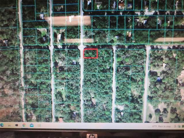 1021 NW 118TH Terrace, Ocala, FL 34482 (MLS #OM622400) :: The Price Group