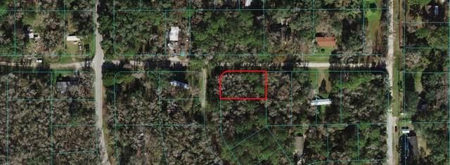 0 SW 9TH Lane, Ocala, FL 34481 (MLS #OM622410) :: Premium Properties Real Estate Services