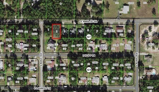 5226 E Anna Jo Drive, Inverness, FL 34452 (MLS #OM622424) :: Premium Properties Real Estate Services