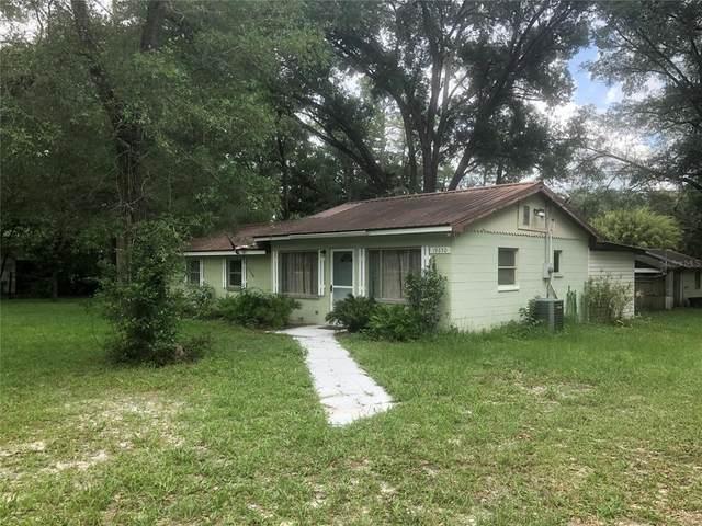 19650 SE 32ND Place, Morriston, FL 32668 (MLS #OM622441) :: Alpha Equity Team
