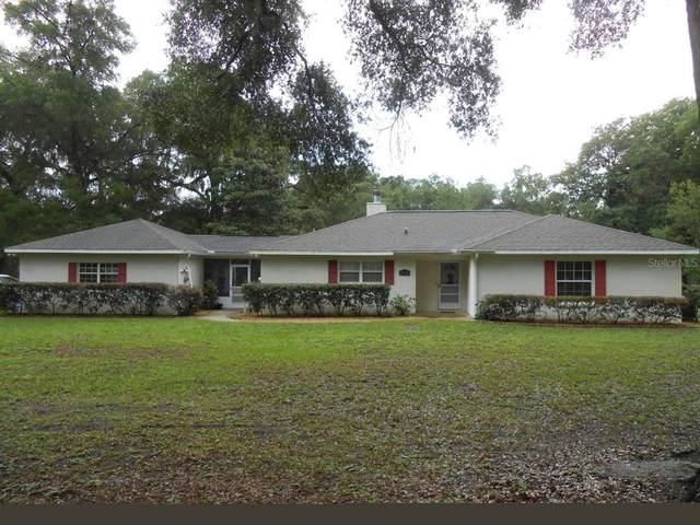 5000 NE 136TH Place, Anthony, FL 32617 (MLS #OM622442) :: Better Homes & Gardens Real Estate Thomas Group