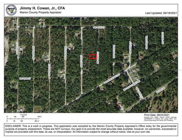 TBD SW 156 Court, Ocala, FL 34481 (MLS #OM622444) :: Bridge Realty Group