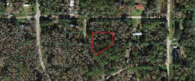 0 SW 133RD Terrace, Ocala, FL 34481 (MLS #OM622446) :: Premium Properties Real Estate Services