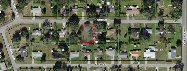 2813 Monroe Street W, Inverness, FL 34453 (MLS #OM622447) :: Young Real Estate