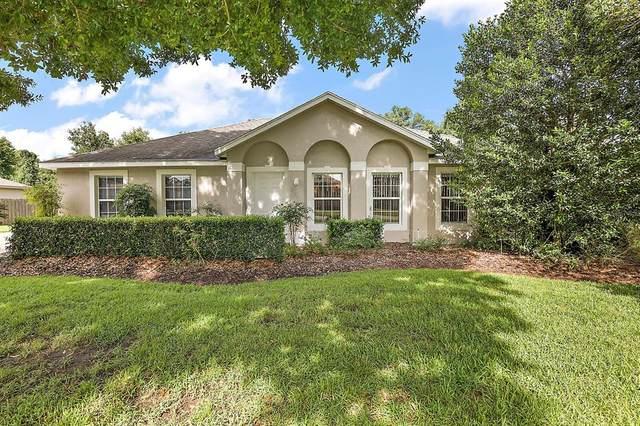 10291 SE 42ND Terrace, Belleview, FL 34420 (MLS #OM622449) :: EXIT Realty Positive Edge