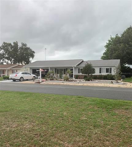 17556 SE 97TH Avenue, Summerfield, FL 34491 (MLS #OM622465) :: Alpha Equity Team