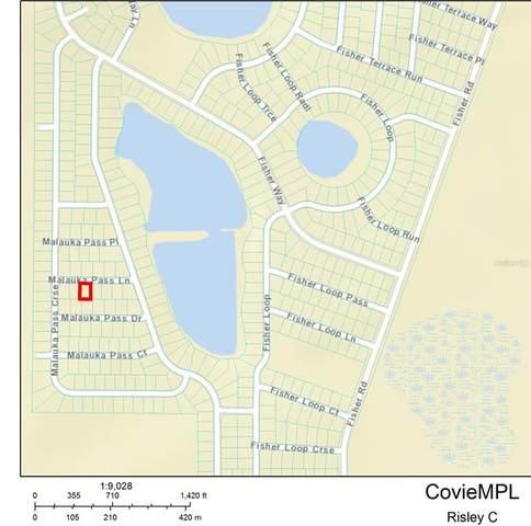 TBD Malauka Pass Lane, Ocklawaha, FL 32179 (MLS #OM622474) :: Zarghami Group