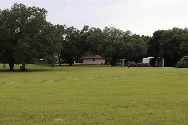 295 Locust Pass, Ocala, FL 34472 (MLS #OM622498) :: Zarghami Group