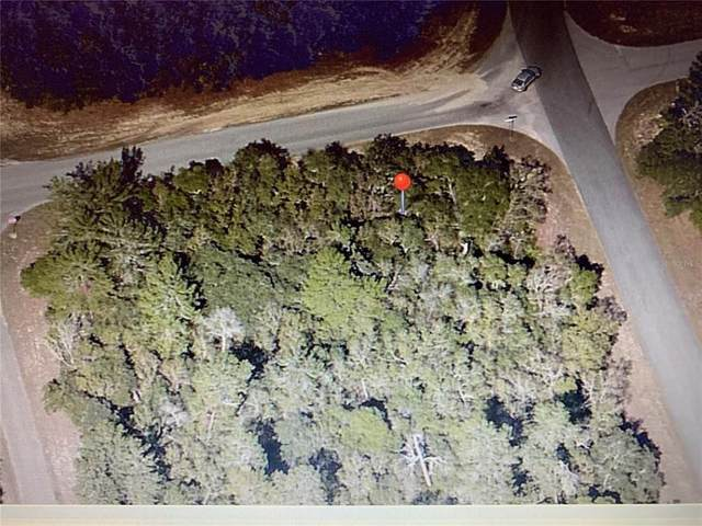 Lot 5 SW 36 AVENUE Road, Ocala, FL 34473 (MLS #OM622513) :: The Paxton Group