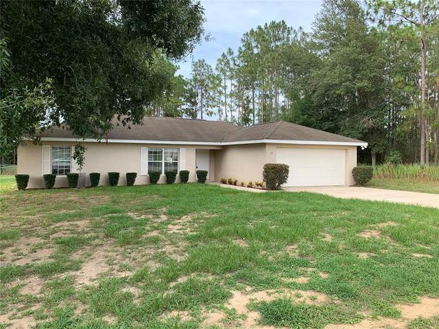 53 Pine Trace, Ocala, FL 34472 (MLS #OM622515) :: Zarghami Group