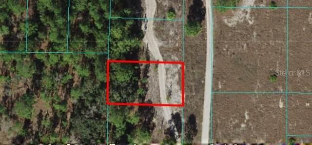 TBD SW 152ND Court, Ocala, FL 34481 (MLS #OM622521) :: Armel Real Estate