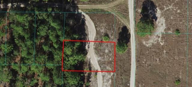 00 SW 152ND Court, Ocala, FL 34481 (MLS #OM622522) :: Armel Real Estate
