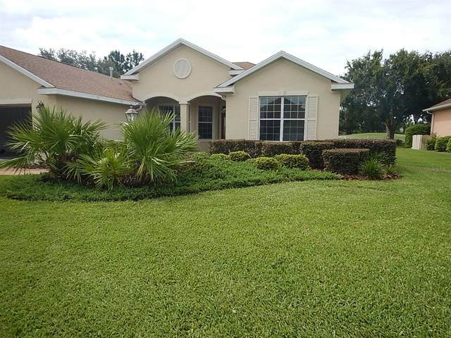 8822 SW 82ND COURT Road, Ocala, FL 34481 (MLS #OM622533) :: EXIT Realty Positive Edge