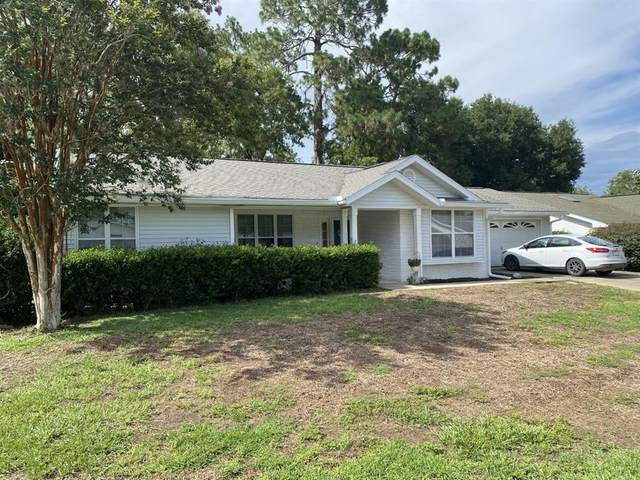 8351 SW 108TH PLACE Road, Ocala, FL 34481 (MLS #OM622539) :: EXIT Realty Positive Edge